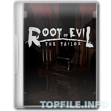 Root Of Evil: The Tailor (2016) PC