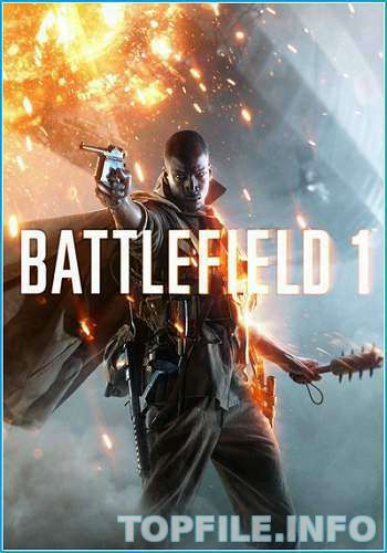 Battlefield 1 Ultimate Edition (2016) [RUS]